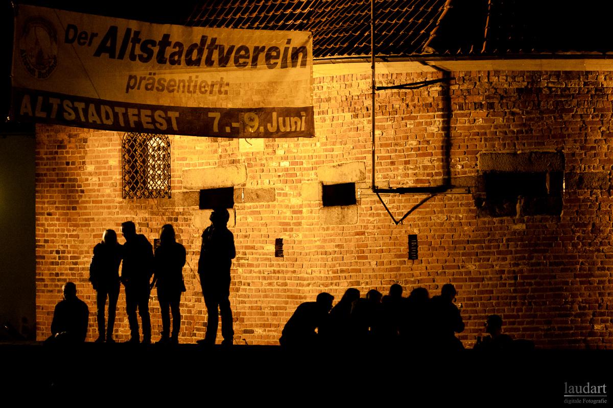 Buxtehuder Altstadtfest 2013