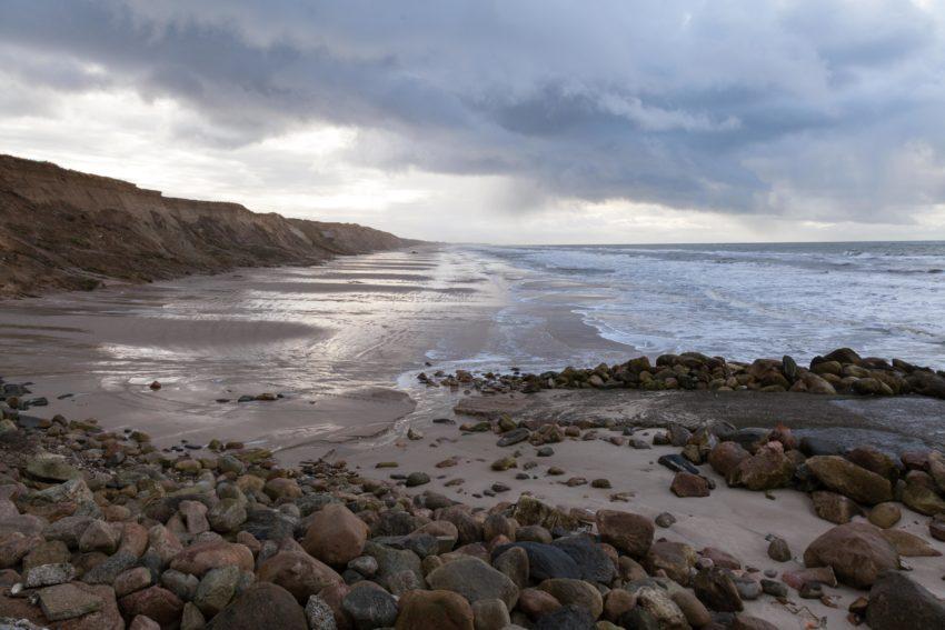 Strand Nørre Lyngby
