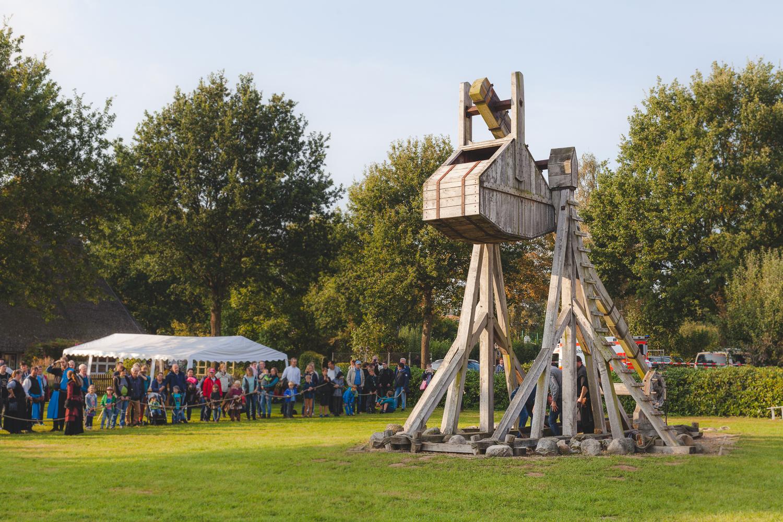Blidenfest Beckdorf 2017