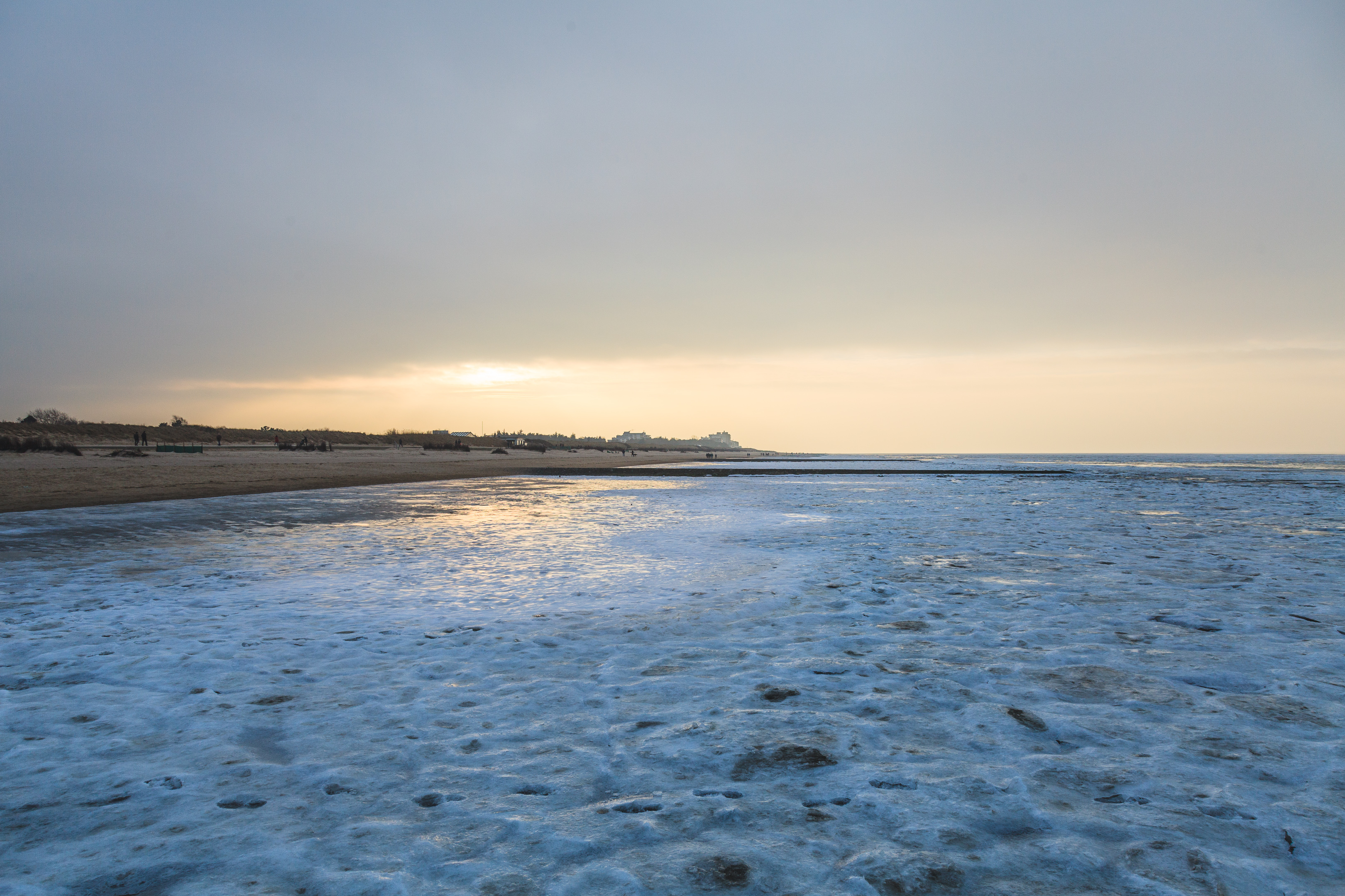 Cuxhaven – Ein Tag am Meer ohne Meer