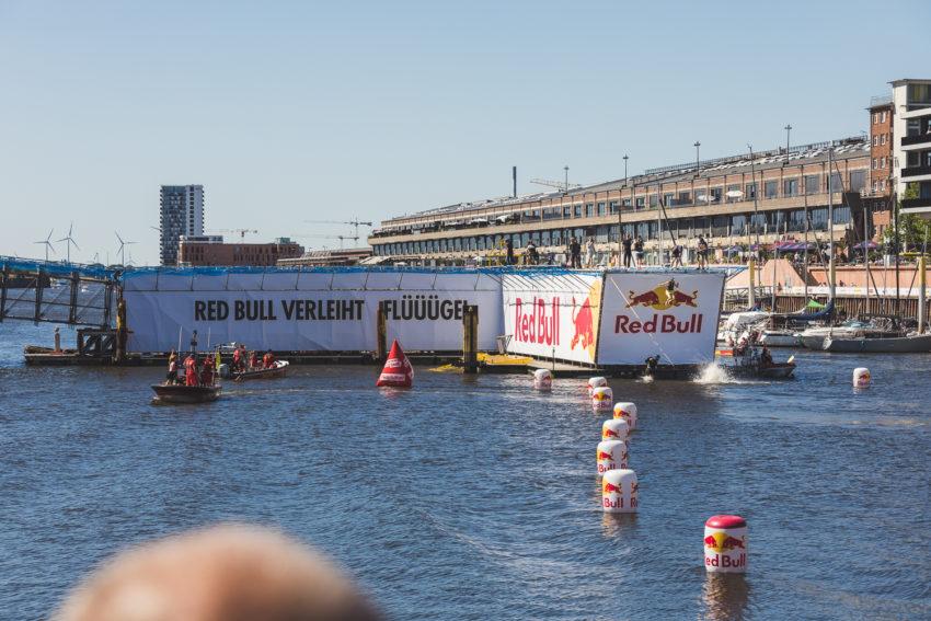 Red Bull Flugtag Bremen