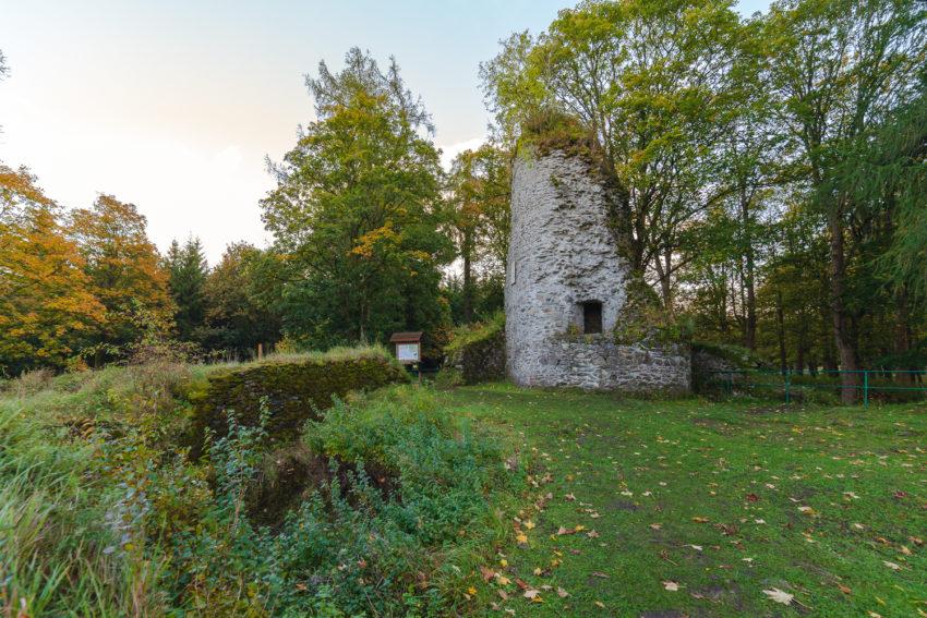 Burgruine Königsburg