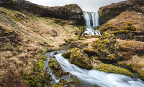 Island –  Die Halbinsel Snaefellsnes I